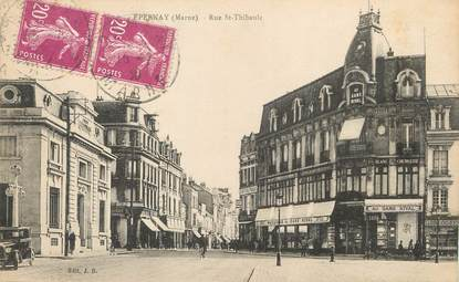 """/ CPA FRANCE 51 """"Epernay"""""""
