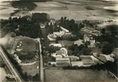 """27 Eure / CPSM FRANCE 27  """"Verneuil sur Avre, école des Roches """""""