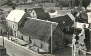 """53 Mayenne / CPSM FRANCE 53 """"Pontmain, la Grange, Barbedette"""""""