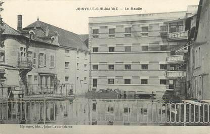 """/ CPA FRANCE 52 """"Joinville sur Marne, le moulin"""""""