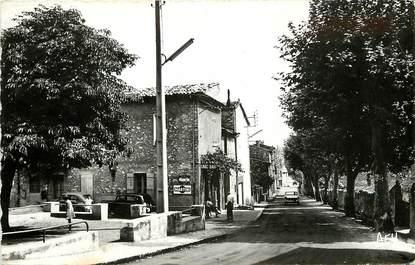 """CPSM FRANCE 83 """"Camps la Source, Rte de Toulon"""""""