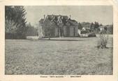 """54 Meurthe Et Moselle / CPSM FRANCE 54 """"Baccarat, château bon accueil"""""""