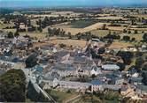 """53 Mayenne / CPSM FRANCE 53 """"Chemere le Roi, vue générale aérienne"""""""