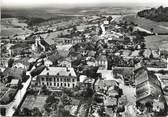 """52 Haute Marne / CPSM FRANCE 52 """"Colombey les deux Eglises, hôtel de ville et les deux églises"""""""