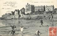 """35 Ille Et Vilaine / CPA FRANCE 35 """"Paramé, pointe de Rochebonne"""""""