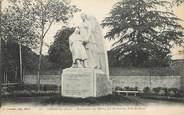 """27 Eure / CPA FRANCE 27 """"Verneuil sur Avre, monument aux morts"""""""