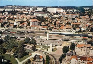"""/ CPSM FRANCE 25 """"Besançon, vue aérienne"""""""