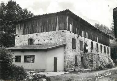 """/ CPSM FRANCE 63 """"Valeyre, le moulin du petit Vimal"""""""