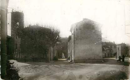 """CPSM FRANCE 83 """"Le Plan de la Tour, avenue du Gal Leclerc"""""""