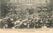 "80 Somme / CPA FRANCE 80 ""Albert, les Kernevel au pélérinage Breton"""