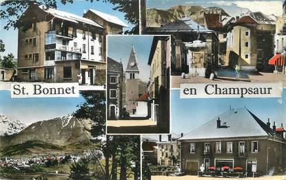 """/ CPSM FRANCE 05 """"Saint Bonnet en Champsaur"""""""