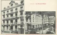 """31 Haute Garonne / CPA FRANCE 31 """"Luchon, le grand hôtel"""""""