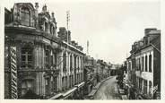 """61 Orne CPSM FRANCE 61 """"Gacé, rue Saint Jacques"""""""