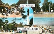 """17 Charente Maritime / CPSM FRANCE 17 """"Les Mathes, Le Clapet Plage"""""""