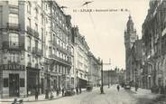 """59 Nord / CPA FRANCE 59 """"Lille, Boulevard Carnot"""""""