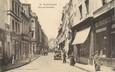 "/ CPA FRANCE 59 ""Valenciennes, rue du Quesnoy"""