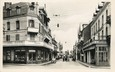 """/ CPSM FRANCE 62 """"Berck plage, rue de l'impératrice"""""""