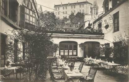 """/ CPA FRANCE 62 """"Boulogne sur Mer, hôtel du Nord"""""""