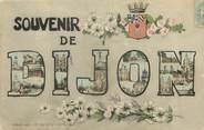 """21 Cote D'or CPA FRANCE 21 """"Souvenir de Dijon"""""""