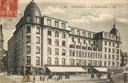 """14 Calvado CPA FRANCE 14 """"Trouville sur Mer, le Palace Hôtel"""""""