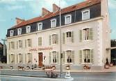 """71 SaÔne Et Loire / CPSM FRANCE 71 """"Paray le Monial, hôtel Terminus"""""""