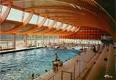 """71 SaÔne Et Loire / CPSM FRANCE 71 """"Le Creusot, la piscine du parc"""""""
