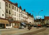 """71 SaÔne Et Loire / CPSM FRANCE 71 """"Le Creusot, place Schneider"""""""