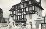"14 Calvado / CPSM FRANCE 14 ""Villers sur Mer, hôtel Brise de Mer"""