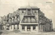 """14 Calvado / CPA FRANCE 14 """"Villers sur Mer, hôtel de Paris et de la plage"""""""