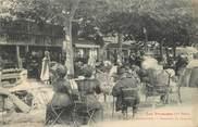 "31 Haute Garonne / CPA FRANCE 31 ""Barbazan, pendant le concert"""