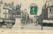 """26 DrÔme CPA FRANCE 26 """"Valence, avenue de la Gare"""""""