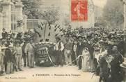 "13 Bouch Du Rhone CPA FRANCE 13 ""Tarascon, procession de la Tarasque"""