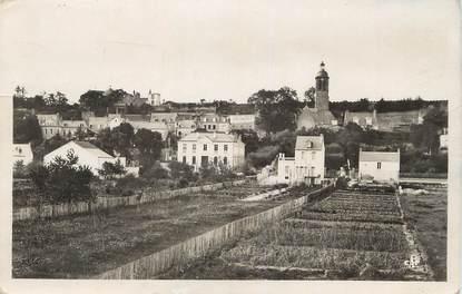 """/ CPSM FRANCE 37 """"Vouvray, vue générale Sud"""""""