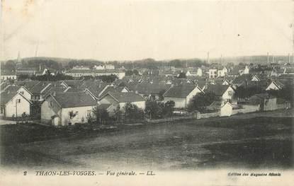 """CPA FRANCE 88 """" Thaon les Vosges, vue générale"""""""