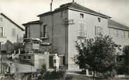 """88 Vosge CPSM FRANCE 88  """"Bains les Bains, Hotel Beau Site"""""""