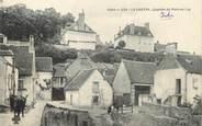 """36 Indre  / CPA FRANCE 36 """"La Chatre, quartier du pont au Lay"""""""