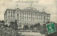 """06 Alpe Maritime CPA FRANCE 06 """"Nice, Hermitage Hotel"""""""