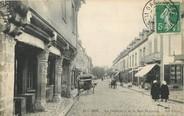 """35 Ille Et Vilaine / CPA FRANCE 35 """"Dol, la grillotière et la rue Wagram"""""""