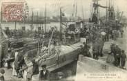 """62 Pa De Calai CPA FRANCE 62 """"Boulogne sur Mer, torpilleurs"""""""