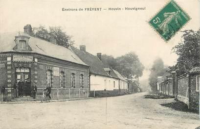 "/ CPA FRANCE 62 ""Environs de Frevent, houvin, Houvigneul"""