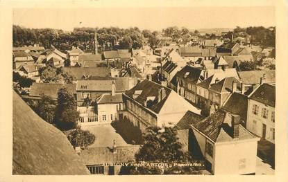 """/ CPA FRANCE 62 """"Aubigny en Artois, panorama"""""""