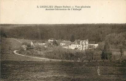 """CPA FRANCE 70 """"Cherlieu"""""""