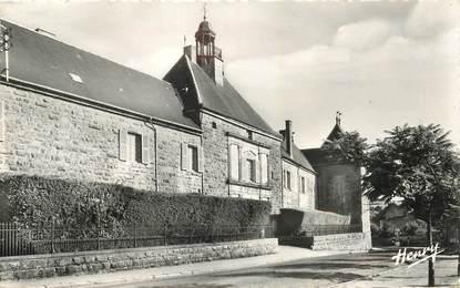 """CPSM FRANCE 52 """"Rimaucourt, vue du chateau"""""""
