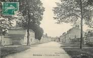 "51 Marne / CPA FRANCE 51 ""Dormans, vue prise des allées"""