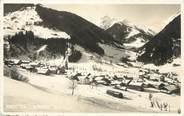"73 Savoie / CARTE PHOTO FRANCE 73 ""Areches"""