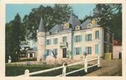 """72 Sarthe CPA FRANCE 72 """"Flée, chateau de la Chevalerie"""""""