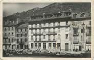 "73 Savoie / CPSM FRANCE 73 ""Modane, hôtel Terminus"""