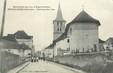 """/ CPA FRANCE 73 """"Novalaise, av du Lac"""""""