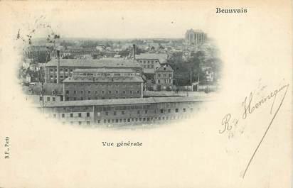"CPA FRANCE 60 ""Beauvais, vue générale"""