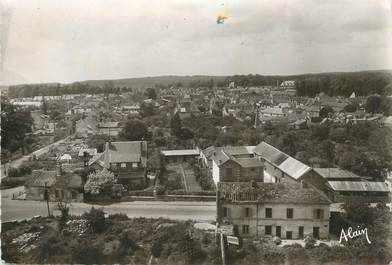 """CPSM FRANCE 02 """"Villers Cotterets, panorama"""""""